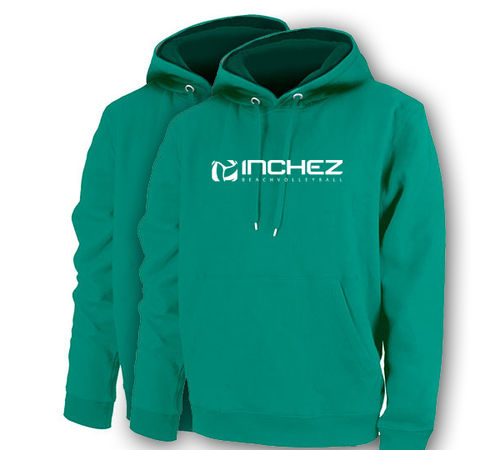 Team Hoodies Green