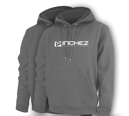 Team Hoodies Grey
