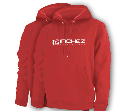 Team Hoodies Red