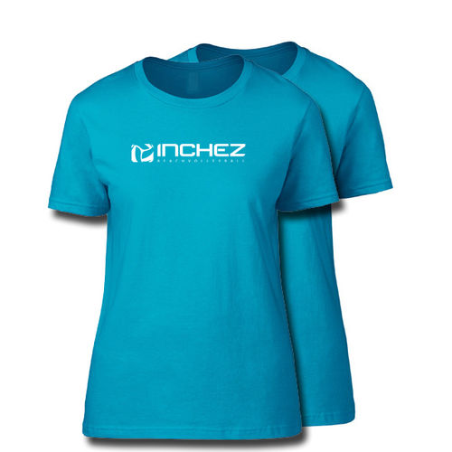 Team Shirts Girl Blue