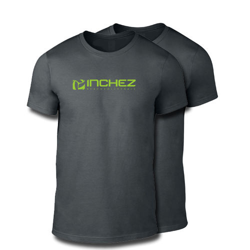 Team Shirts Men DarkGrey