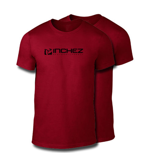 Team Shirts Men Red
